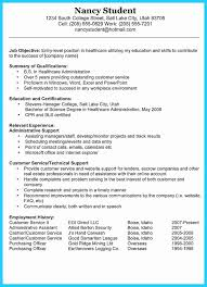 How To Format Education On Resume Elegant How To Make A Good Resume