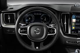 volvo v60 2018 model. wonderful v60 the subtle comfortable interior is crafted with an atmosphere that  whispers with a driveroriented cockpit has uninterrupted design surfaces  and volvo v60 2018 model