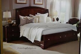 Costco Sale Universal Furniture Lyndhurst Bed