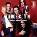Kaikki Nuoret Tyypit: 18 Suosikkia album by Tehosekoitin