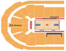 Maverik Center Seating Chart The Basketball Tournament Salt Lake City Regional Round 3
