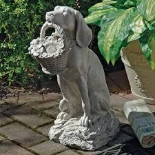 dog garden statue. Charming Nice Design Ideas Dog Garden Statues Excellent Dogs For Statue