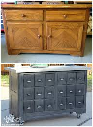 diy industrial apothecary cart high style restyle apothecary style furniture patio