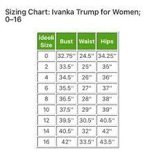 Ivanka Trump Black Floral Shift Dress
