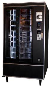 Fresh Food Vending Machines Amazing NATIONAL 48 FRESH FOOD VENDING MACHINE VendingMix