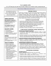 Business Analyst Resume Samples Account Manager Resume Healthcare