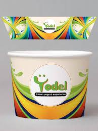 Yodel Design Modern Upmarket Royal Packaging Design For Yodel By