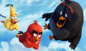 """Angry Birds"""" animated series to soon premiere on Netflix"""