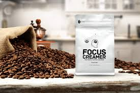Try our smooth and balanced fairlife® creamers with 40% less sugar than regular creamers. Focus Creamer French Vanilla Keto Creamer Organic Non Dairy Sugar Free Nootropic Coffee Creamer Amazon Com Grocery Gourmet Food