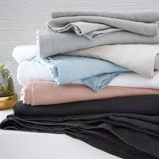 Cool bed sheets for summer Pure Linen Best Bed Sheets For Summer Aliexpresscom What Are The Best Bed Sheets For Summer