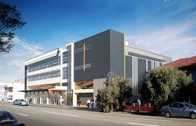 office building design. Modern Office Building Design
