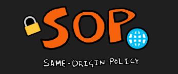 web sop same origin policy dev