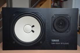 yamaha ns10. yamaha ns10m ns10 a