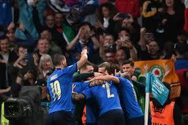 إيطاليا إلى نهائي اليورو بعد إقصاء إسبانيا بركلات الترجيح : صحافة الجديد  رياضة