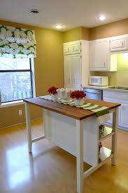 portable kitchen island ikea. STENSTORP IKEA Kitchen Island, White, Oak $399.00 Portable Island Ikea