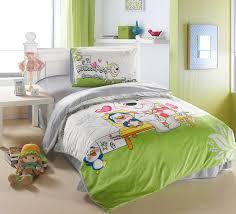 kids comforter sets boys green velvet bedding literie kid regarding comforters decorations 12
