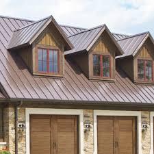 roofing panel materials metal