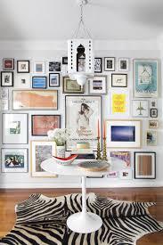 how to hang wall art