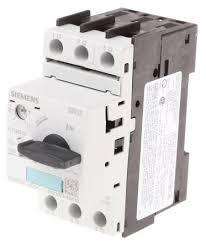 rv ba siemens sirius v ac dc motor protection siemens sirius 690 v ac dc motor protection circuit breaker 3p channels 2