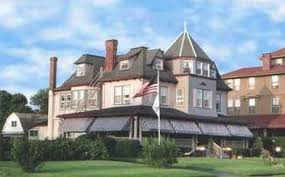 Sea Crest Bed & Breakfast Spring Lake New Jersey NJ Inns