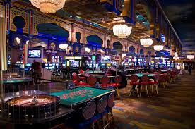 The fastest growing variety of entertainment-online casinos – Film Daily