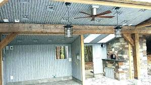 corrugated metal ceiling 7 8 roofing and siding direct tin ideas panels contemporary kitchen l corrugated metal ceiling kitchen
