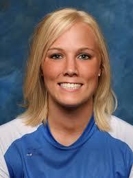 Alicia Runge - 2010 - Volleyball - Creighton University Athletics