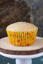 eggless vanilla cupcakes tested