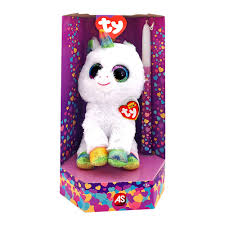 Baby Boos Designs Toy Candle Ty Beanie Boos 23 Cm 3 Designs