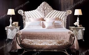 Italian Design Bedroom Furniture