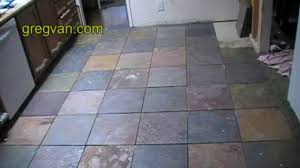 Kitchen Floor Tiles Advice Before Grouting Kitchen Tile Floor Expert Home Remodeling Advice
