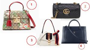 gucci bags fall 2017. latest fall gucci bags -and chanel trends 2017