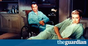 my favourite hitchcock rear window film the guardian