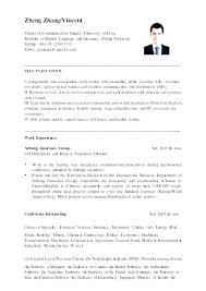 Curriculum Vitae Template Australia Best Teacher Resume Example Curriculum Vitae Template For