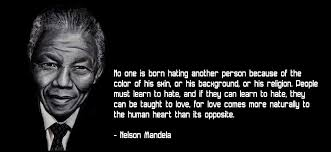 utile dulci so many of our dreams at first seem impossible nelson mandela quotes about racism