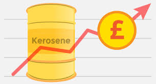 Kerosene Price Chart Home Heating Oil Prices Charts Uk Boilerjuice