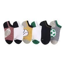 Stride Rite Infant Boys Nolan Sports No Show Socks 12 Pairs
