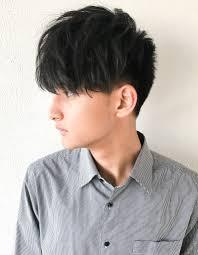 メンズ 刈り上げショート 髪型ny 48 ヘアカタログ髪型ヘア