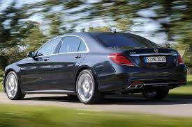 2017 Mercedes-Benz S-Class AMG S 65 Pricing - For Sale | Edmunds