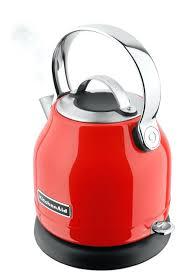 kitchenaid kettle cameo blue globe 2qt red electric canadian tire kitchenaid kettle tea white stove top blue