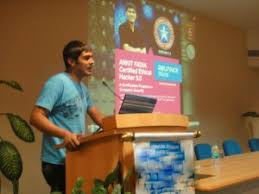 Workshop By Ankit Fadia On Ethical Hacking On 1st October Cochinsquare