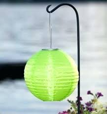 solar lantern green lanterns allsop home garden fl bloom led allsop solar lanterns home amp garden