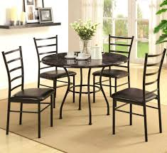 Kitchen Set Furniture Small Dinette Sets Tables Small Dining Dining Room Narrow Dining