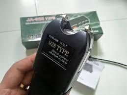 Đèn Pin Chích Điện- Dùi Cui Điện... - Roi Điện 928 Type