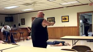 deadly force scenario training for civilians scenario 4 by leo round table