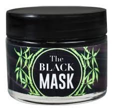 <b>Черная маска-пленка для лица</b> The Black Mask 50г KAYPRO ...