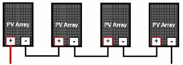 solar cell wiring diagram wiring diagram solar panel wiring diagram auto schematic