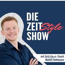 Die ZeitStyle Show - Zeitmanagement & Lifestyle
