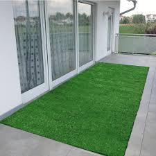 artificial turf rug indoor outdoor patio fake grass balcony for animals dogs
