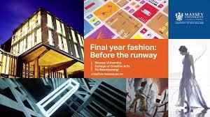 Fashion Design Courses Nz Bachelor Of Design With Honours Fashion Design Bachelor Of